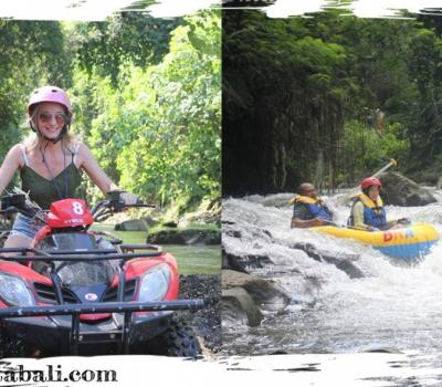 All Information You Should Know Before Having Bali Quad Canyon Tubing