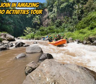 Bali Quad Biking and White Water Rafting - Booking Now!