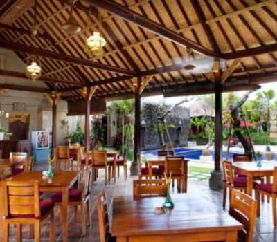 Bebek Tepi Sawah, The Cozy Restaurant with Crispy Duck Menu in Ubud