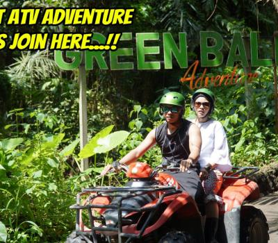 Best ATV Package Provider in Bali Offers Memorable Fun Experience