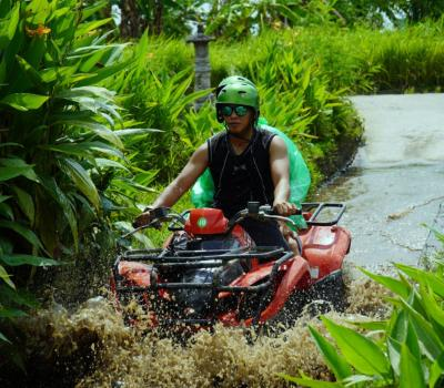 9 Things You Must Know About Private Bali Atv Ride Adventure
