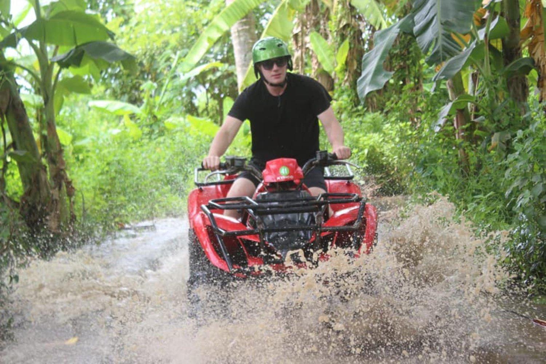 Penyedia Paket ATV & Rafting Murah di Ubud Bali – INSTABALI