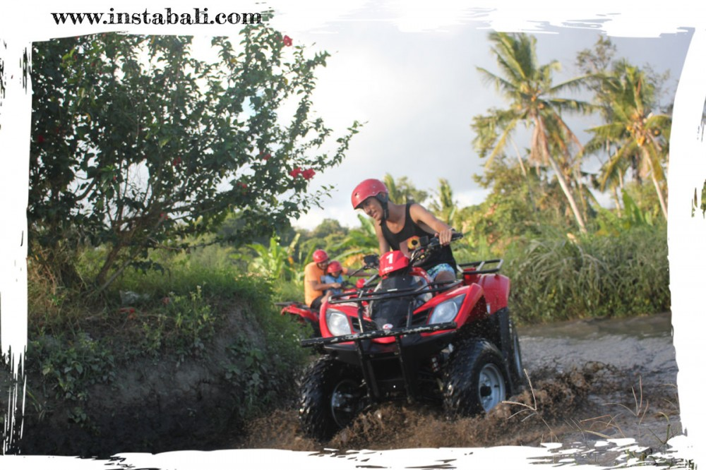 Bali Quad Bike Discovery Tours: Know 7+ Adventure Tips and 2 Transmission Type