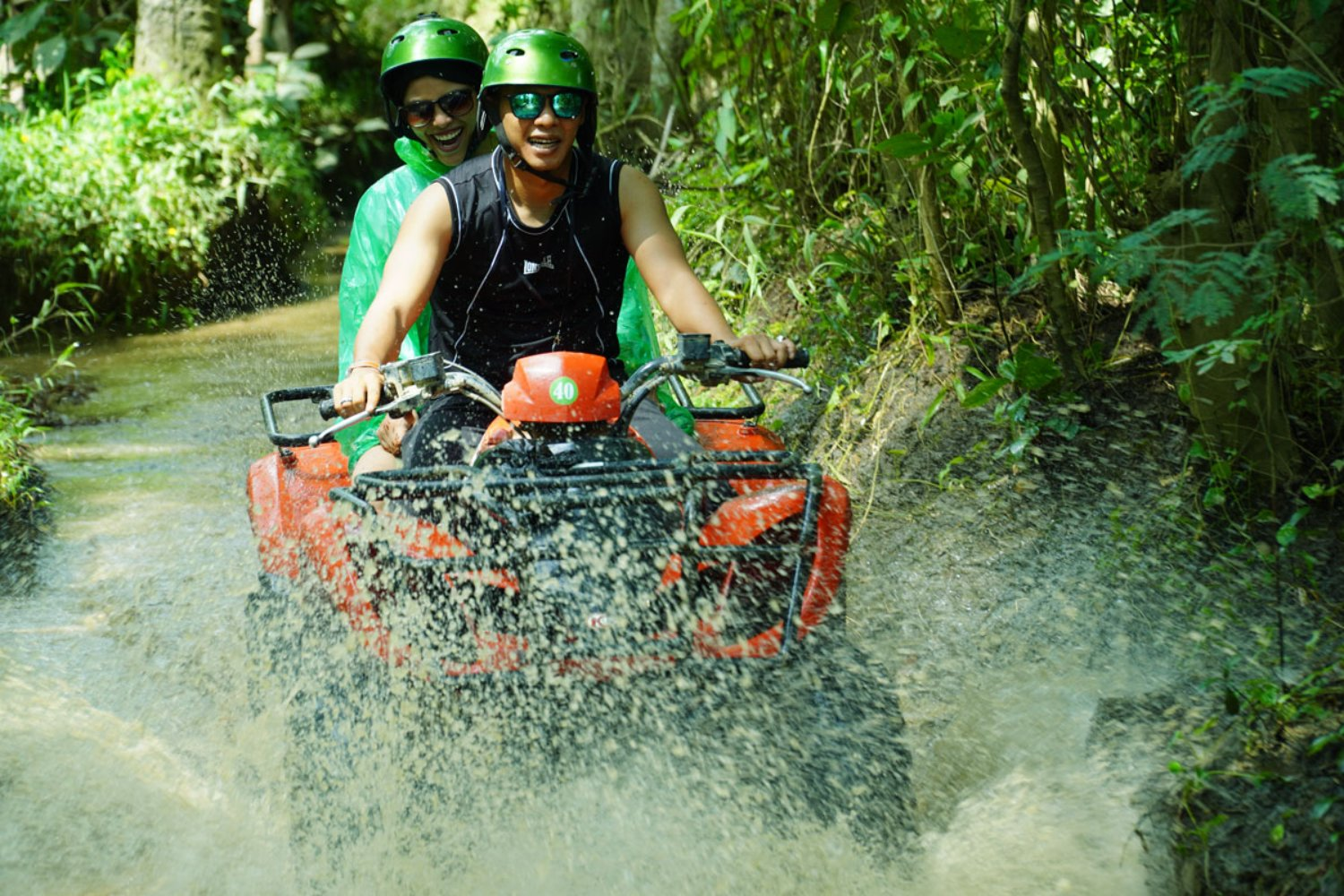 Join Quad Bike Riding Adventure in Bali – Only At USD $90