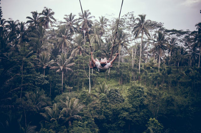 Is the Bali Swing Safe? Know the Facts of the Accident Here