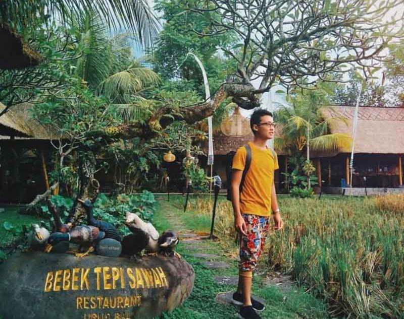 Recommended Restaurant during Trip in Ubud