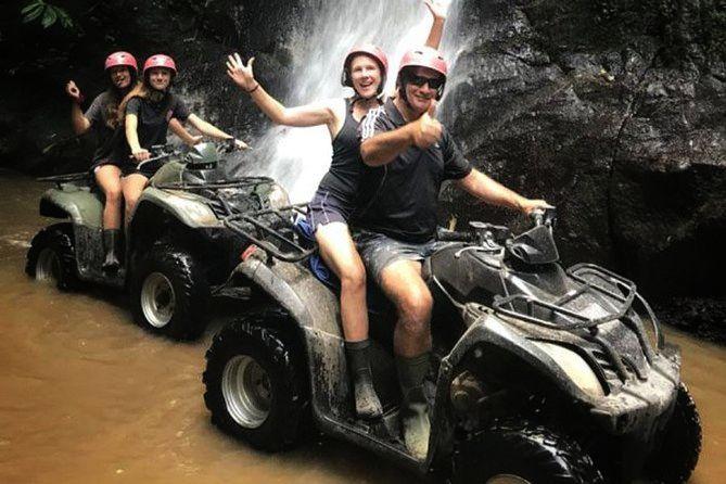 Bali ATV Ride For Tandem