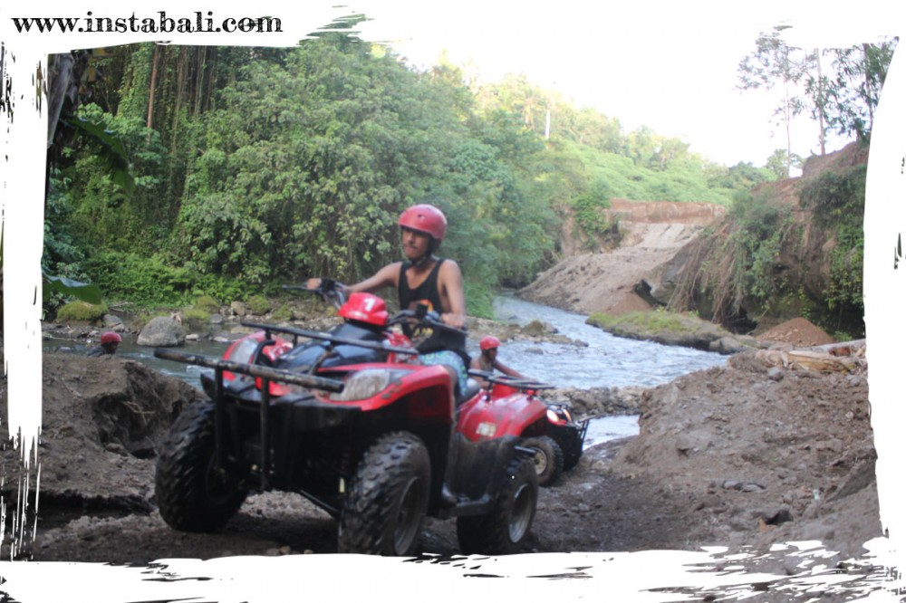 Bali Atv Riding